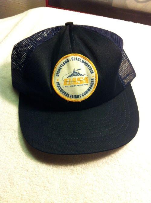 Disney Hat 1977-1