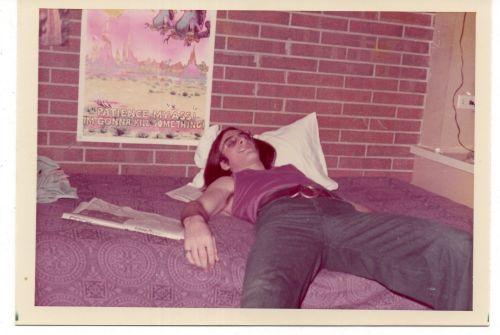 Dorm 70s-6