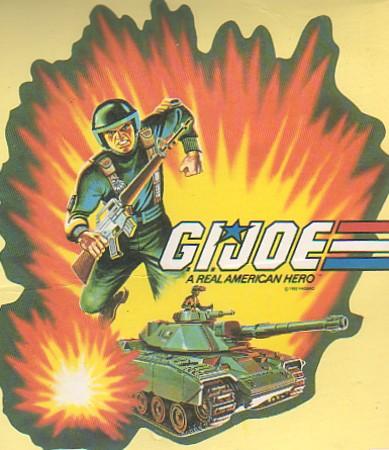G.I. Joe 1982-2
