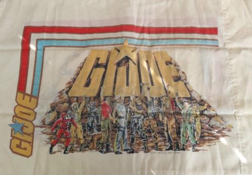G.I. Joe 1985