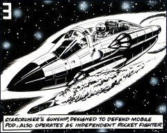 Jefferis Starcruiser c