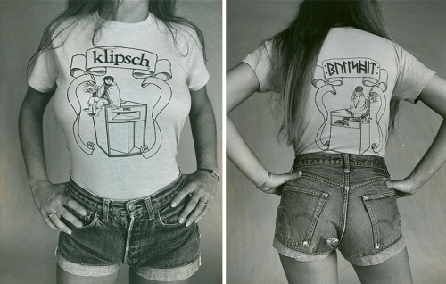 LOTR Klipsch 1978-4
