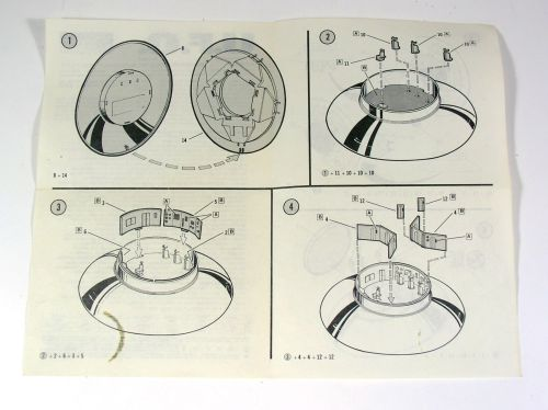 Monogram 1966-3