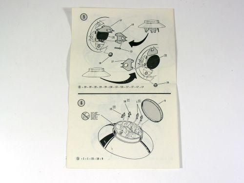 Monogram 1966-4