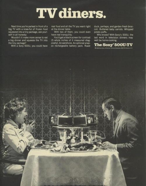 Sony 1968