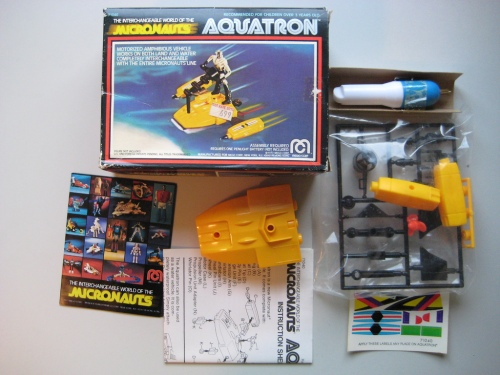 Aquatron