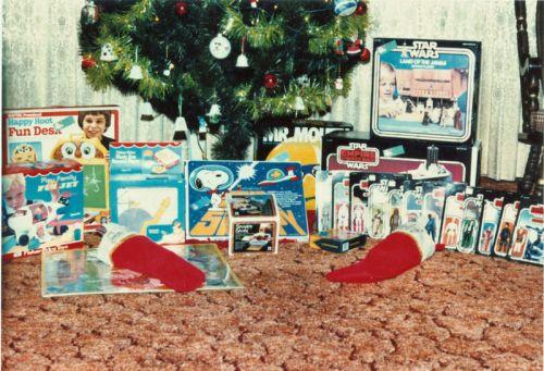 Chrismas 1980