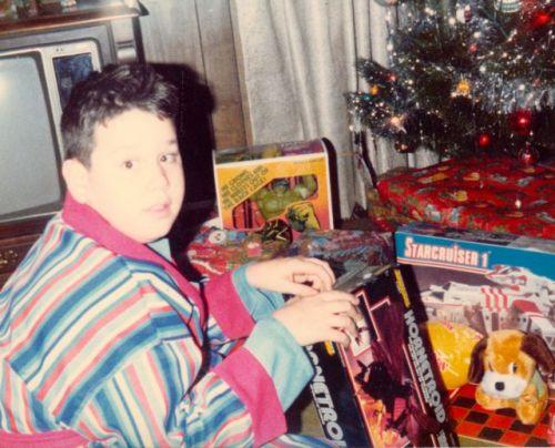 Christmas 1979-1