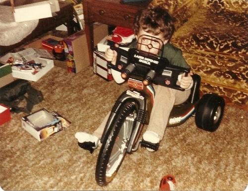Christmas 1982-1