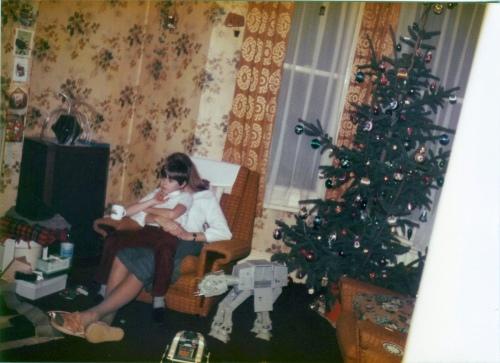 Christmas 1982-5