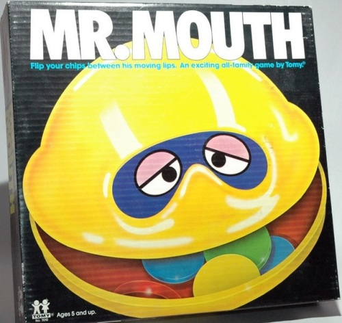Mr. Mouth 1976