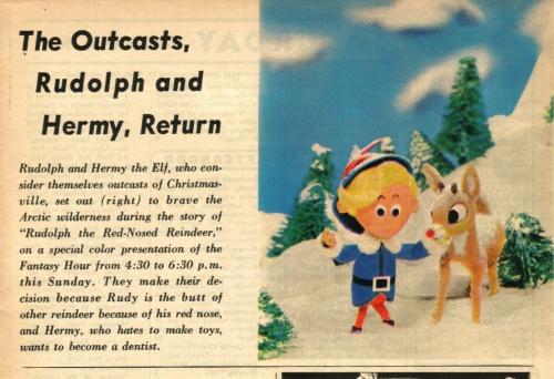 Rudolph 1964
