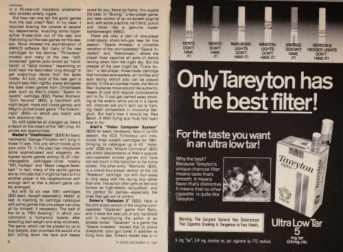TV Guide 1981-2