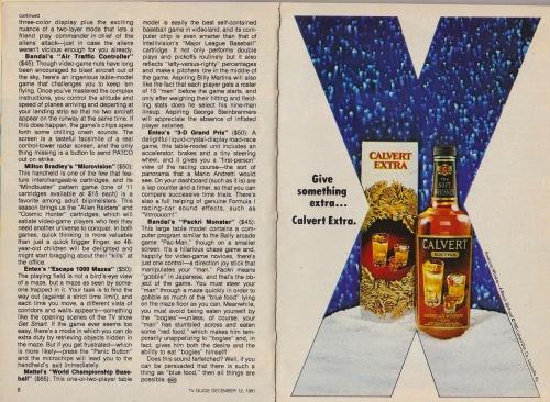 TV Guide 1981-3
