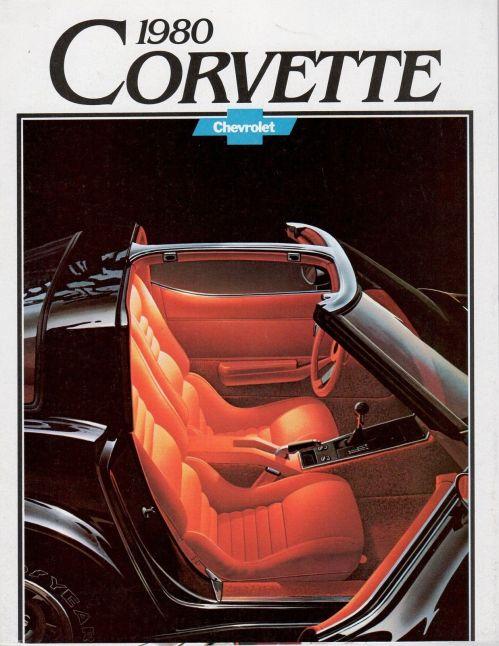 Auto 1980-3