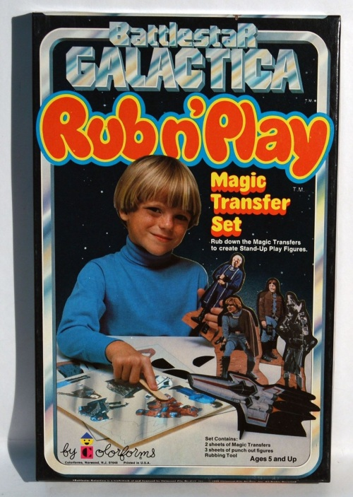 BSG Rub 1978-1