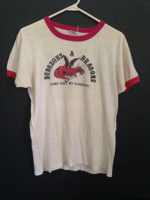 D&D Shirt-1