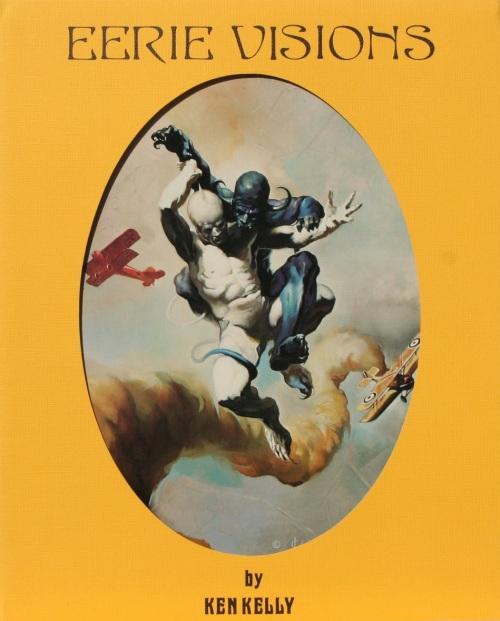 Eerie Kelly 1977-1