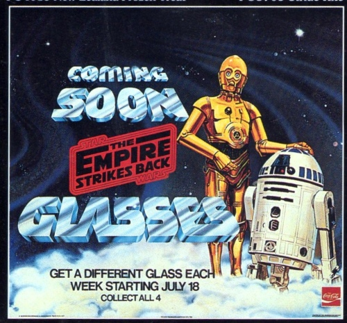 ESB Display 1980