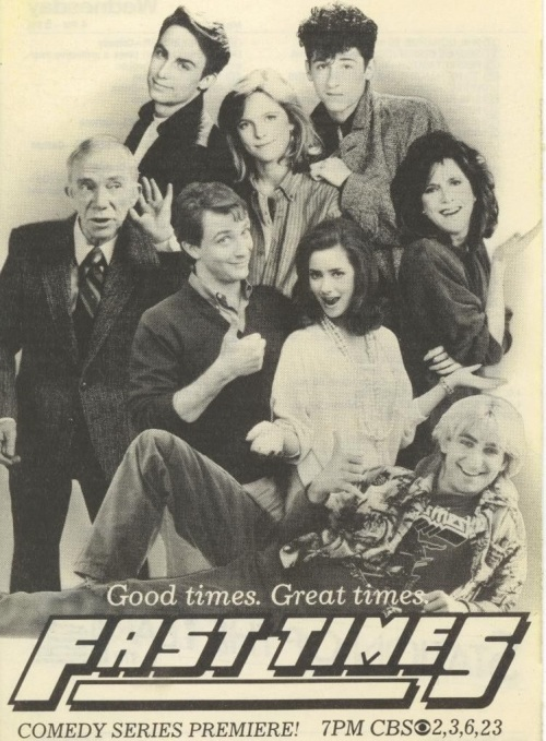 Fast Times 1986