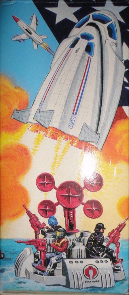 G.I. Joe 1988-2