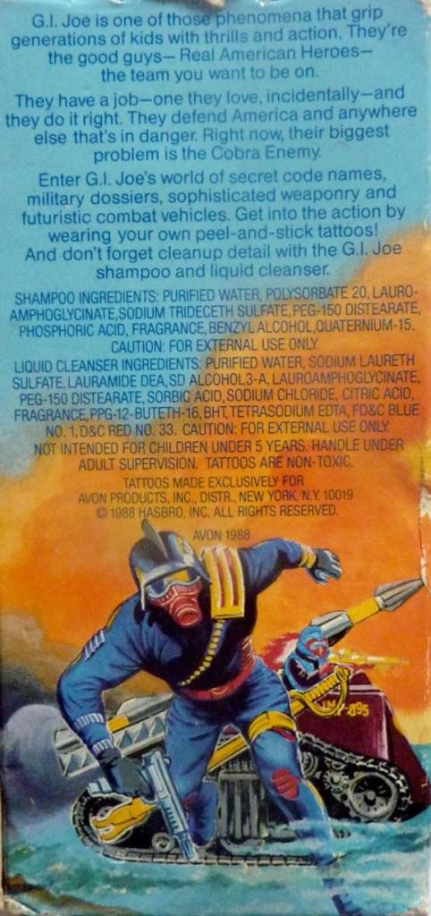 G.I. Joe 1988-3