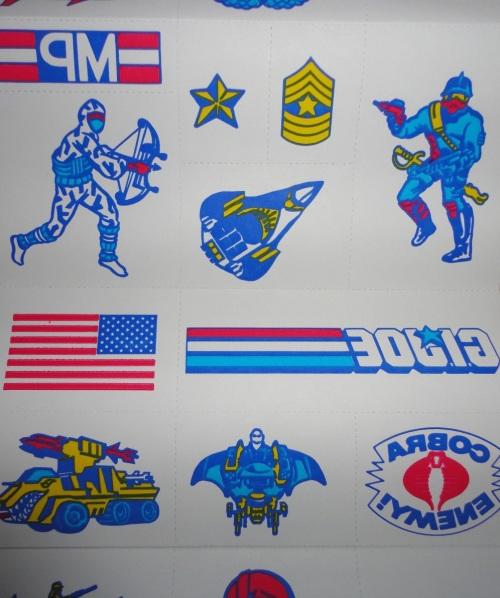 G.I. Joe 1988-4