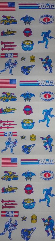 G.I. Joe 1988-5