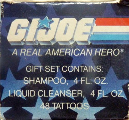 G.I. Joe 1988-6