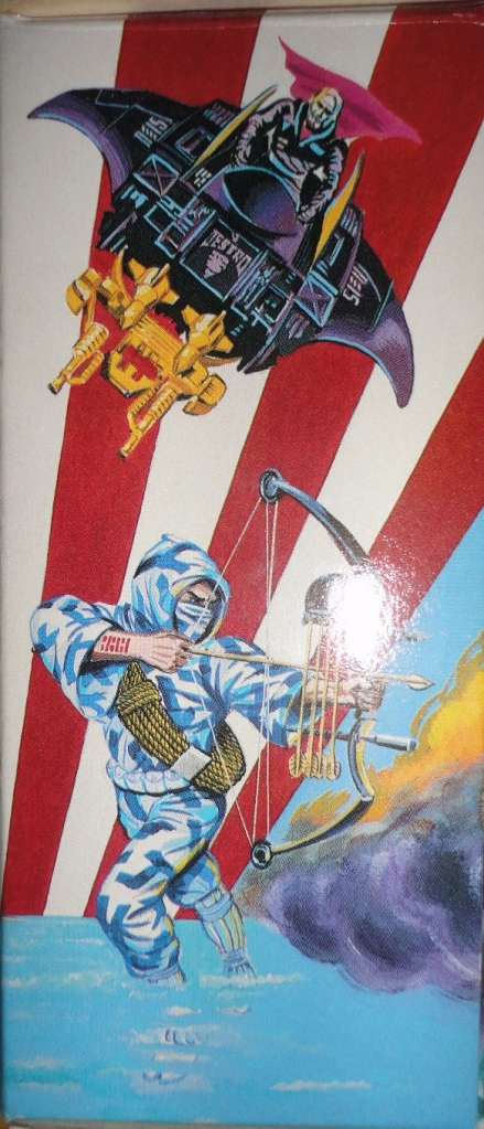 G.I. Joe 1988