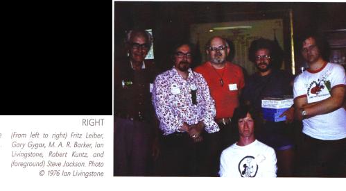 Gen Con 1976