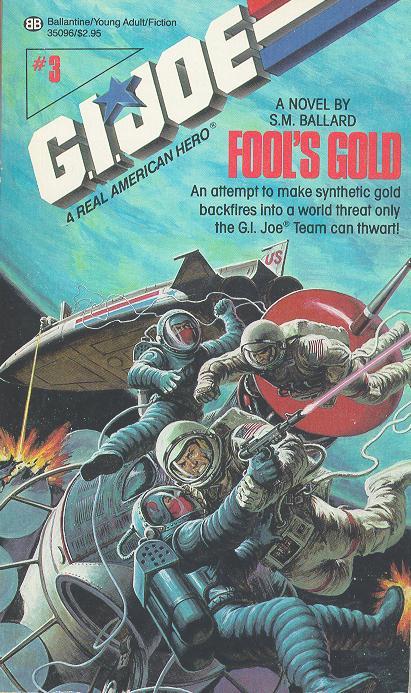 Norem Fool's Gold 1988-2