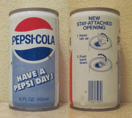 Pepsi 1977