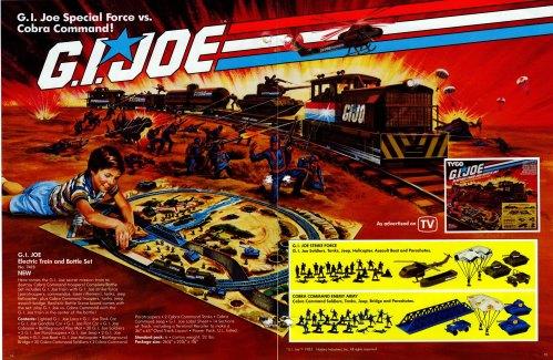 Tyco 1983-2