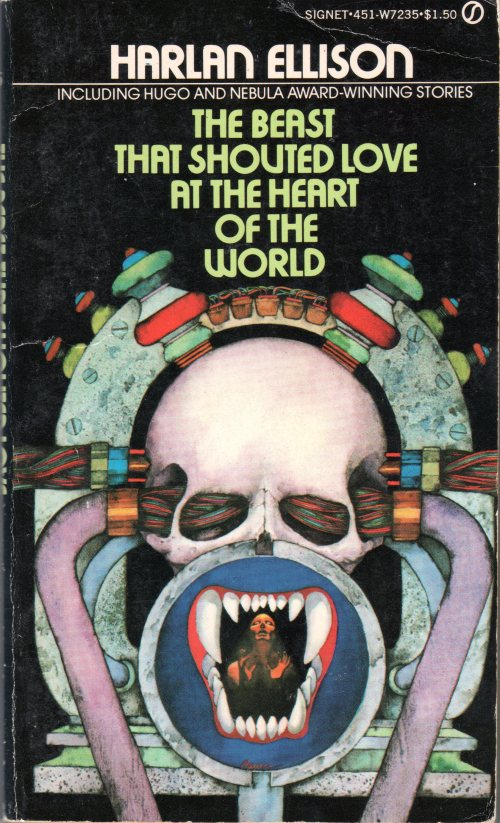 Beast Ellison 1974