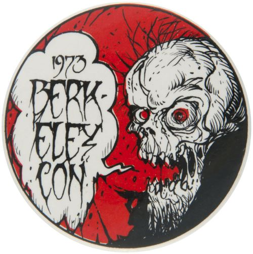 Berkeley Con Irons 1973