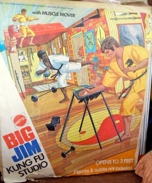 Big Jim 1974