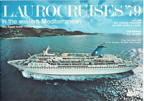 Cruise 79-1