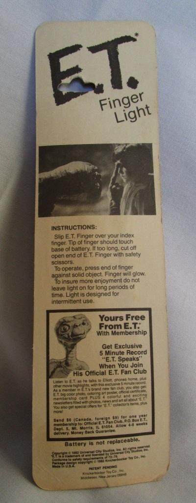 E.T. 1982-2