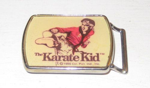 Karate Kid 1986
