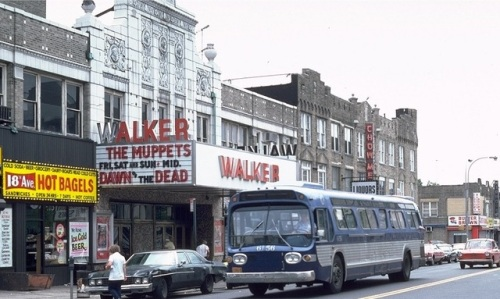 Marquee 1978