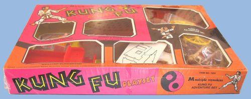 Multiple Kung Fu 1975-3