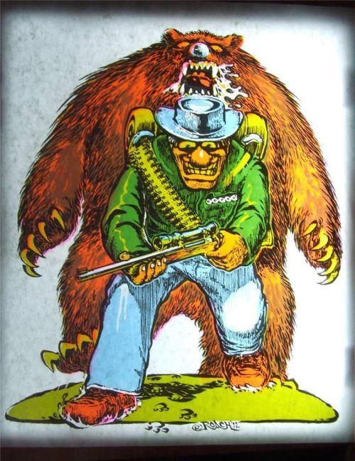 Roach 1972