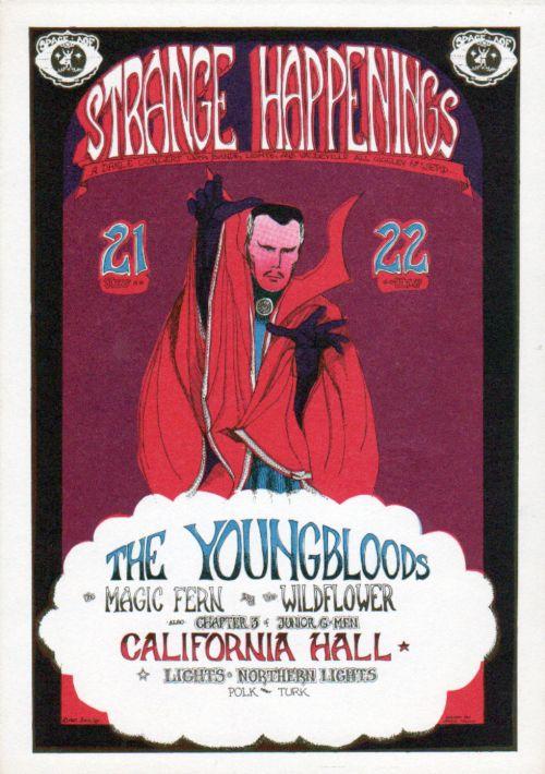Strange Happ Irons 1967-3