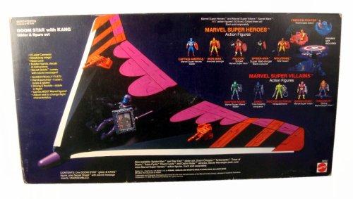 SW Doom Star 1984-2