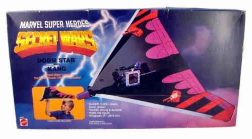 SW Doom Star 1984
