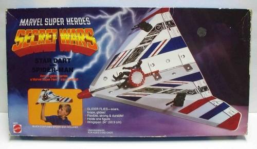 SW Star Dart 1984