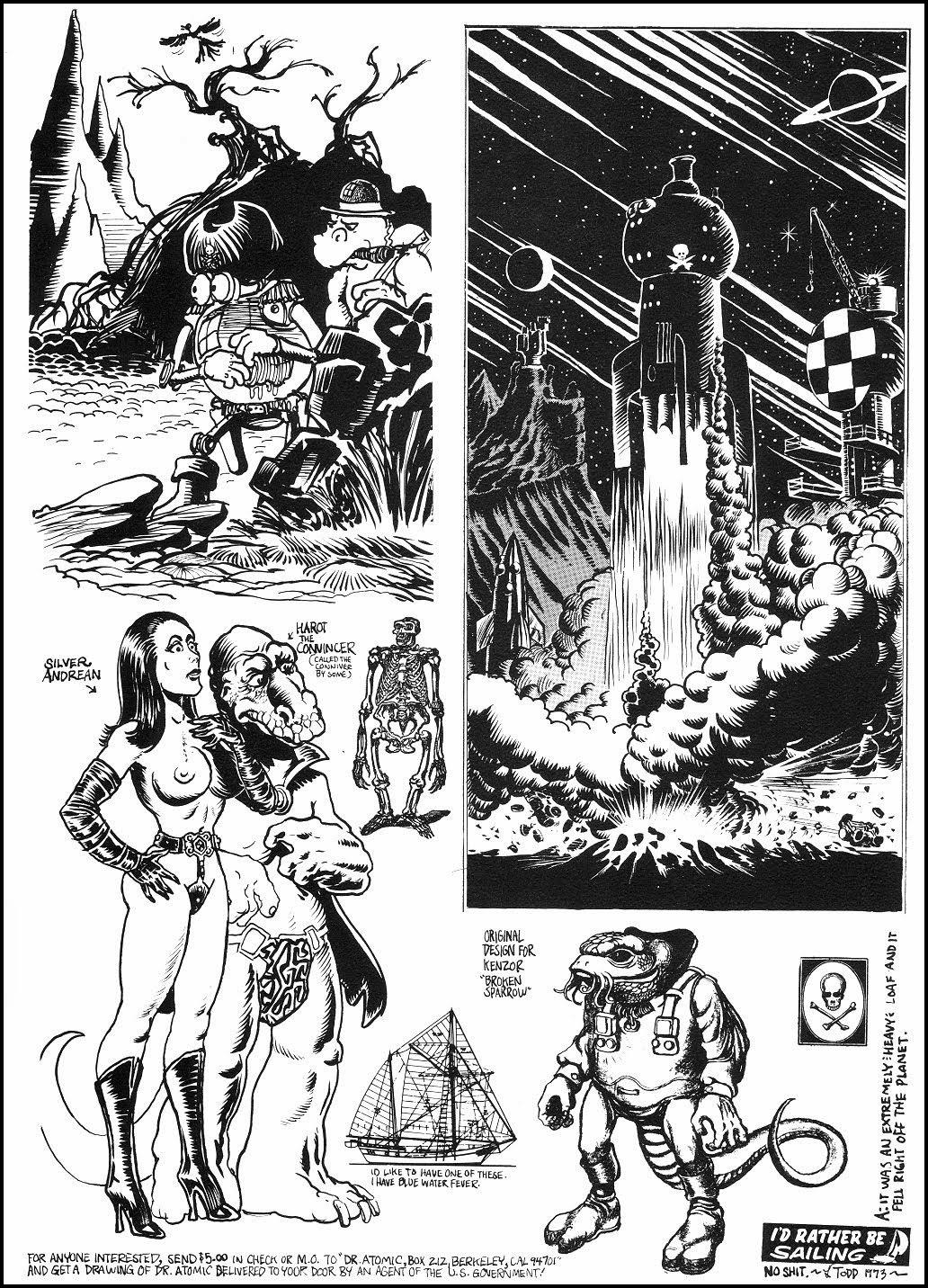 Counterculture (1960s) | 2 Warps to Neptune | Page 2
