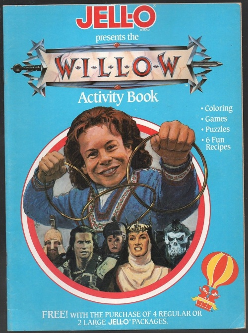 Willow 1988-1