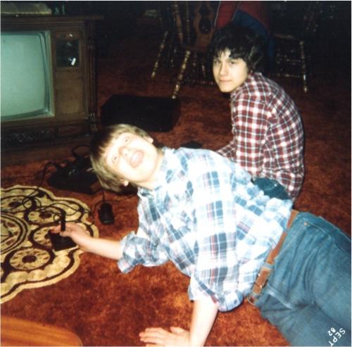Atari 1982